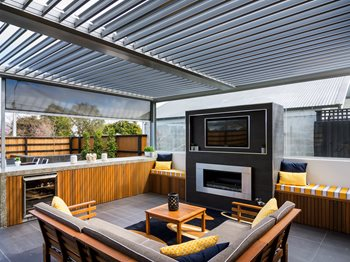Johnson amp Couzins Your Nationwide Shade And Louvre System